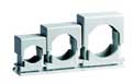 Electrical installation equipment Fasteners and brackets for tubes